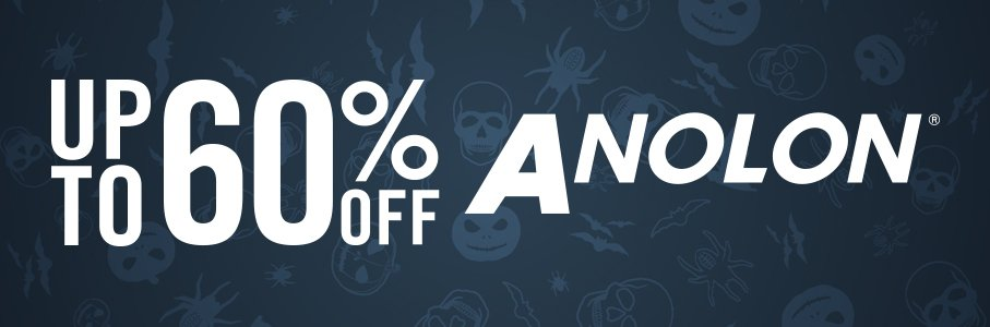 Up to 60% off Anolon