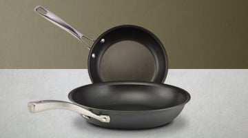 Commercial Non Stick