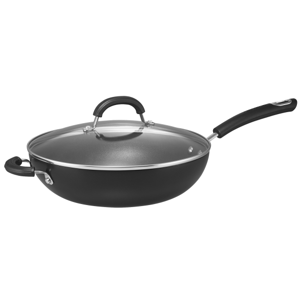 Circulon Total 30cm covered Stirfry
