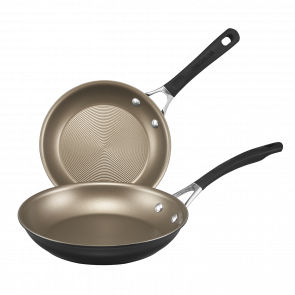 Circulon Innovatum 22/25cm Twin Pack Skillets