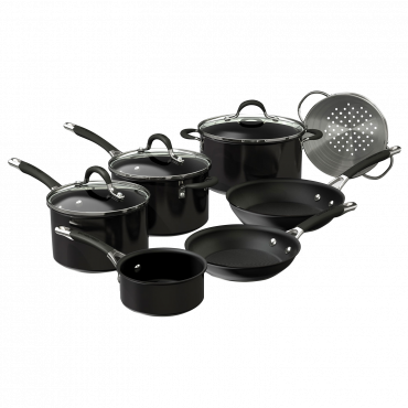 Circulon Momentum 7 Piece Cookware Set