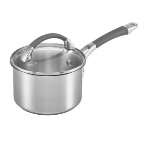 Anolon Endurance SS 16cm/1.9l Covered Saucepan