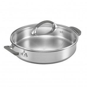 Anolon Endurance SS 30cm/3.8l Covered Sauteuse