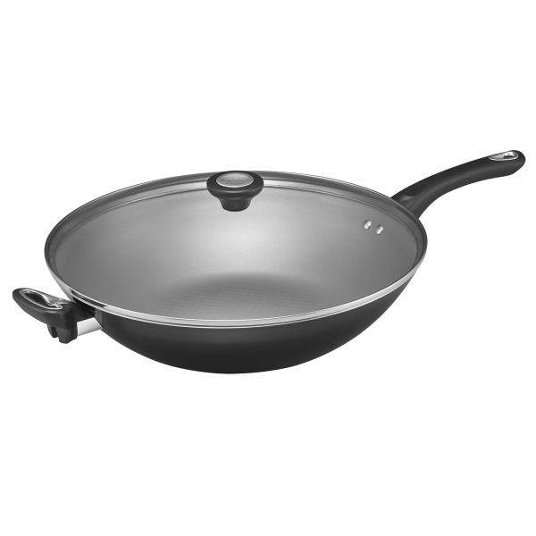 Raco Smart Release 36cm Covered Stirfry