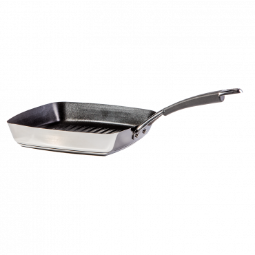 RACO Reliance 24cm Square Grill Pan
